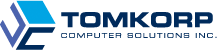 Tomkorp Computer Solutions Inc.